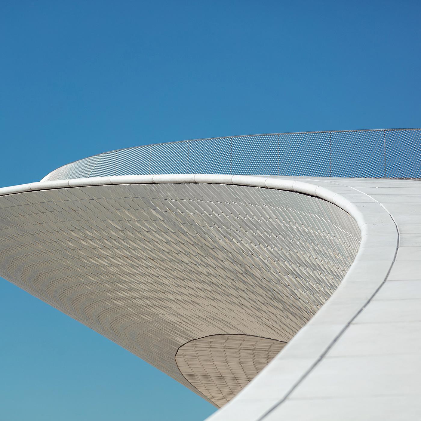 MAAT . Location: Lisbon, Portugal . Architect: AL_A