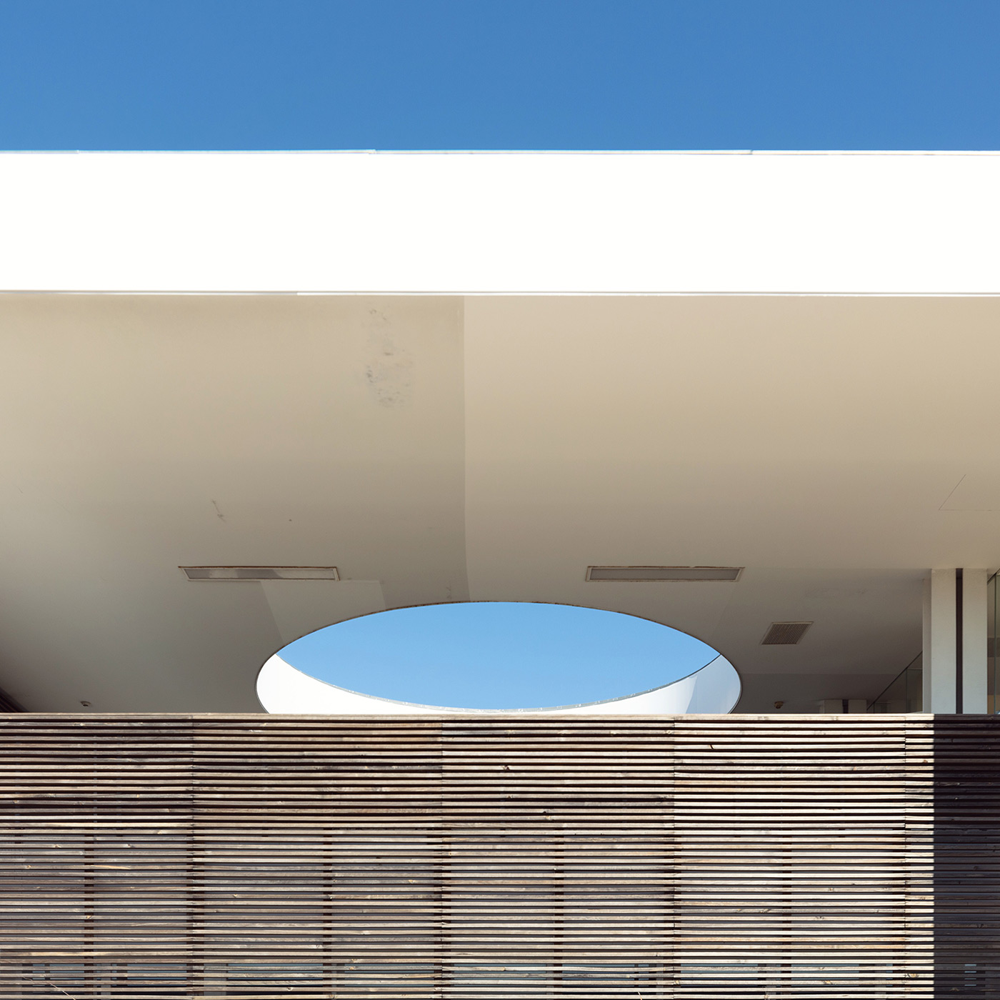 Sala de Estudo na Universidade Nova – Campolide . Location: Lisbon, Portugal . Architect: unknown to me