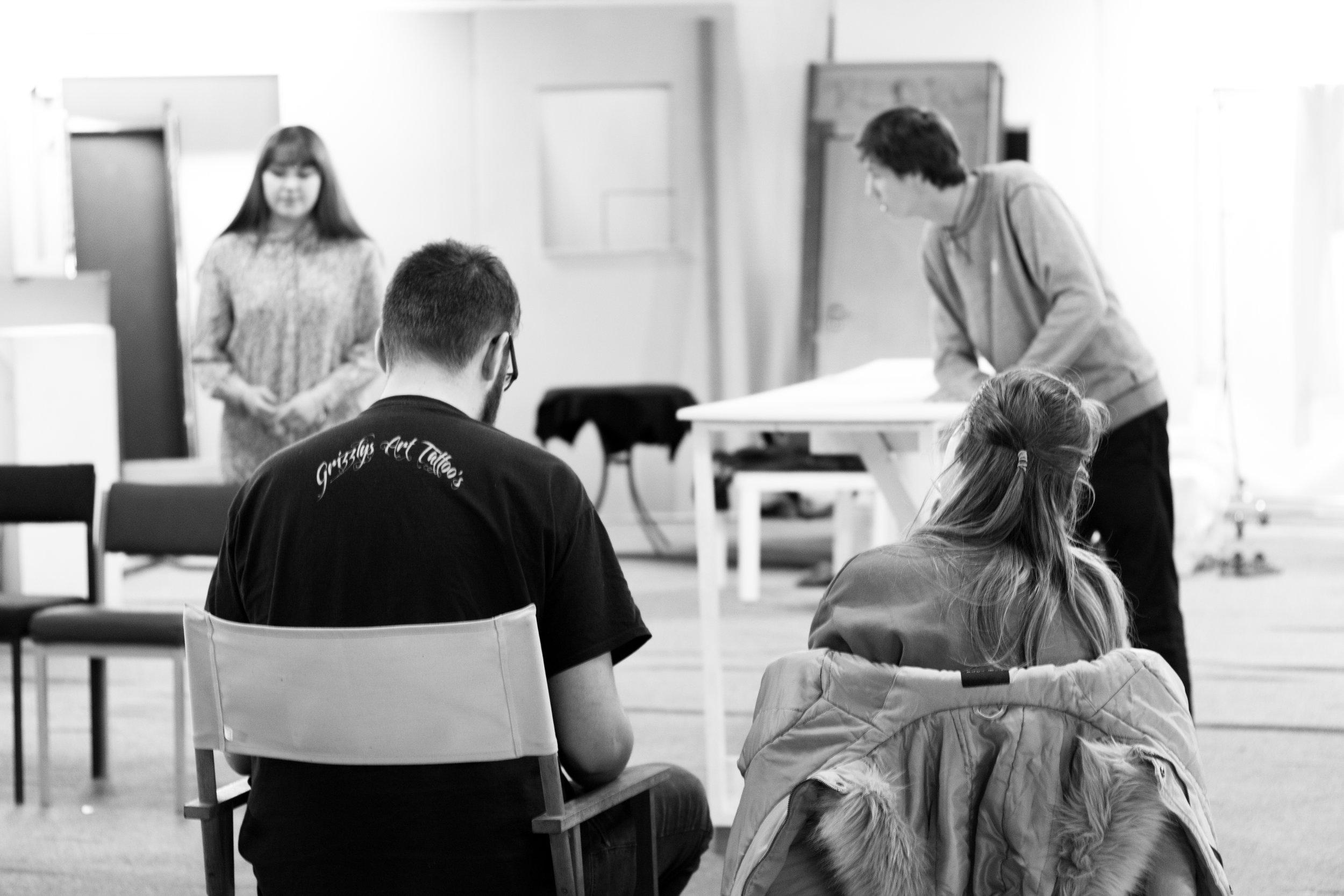 Rehearsal -