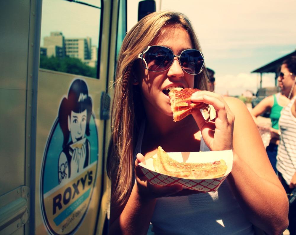 Food Trucks & Vendors Galore! -