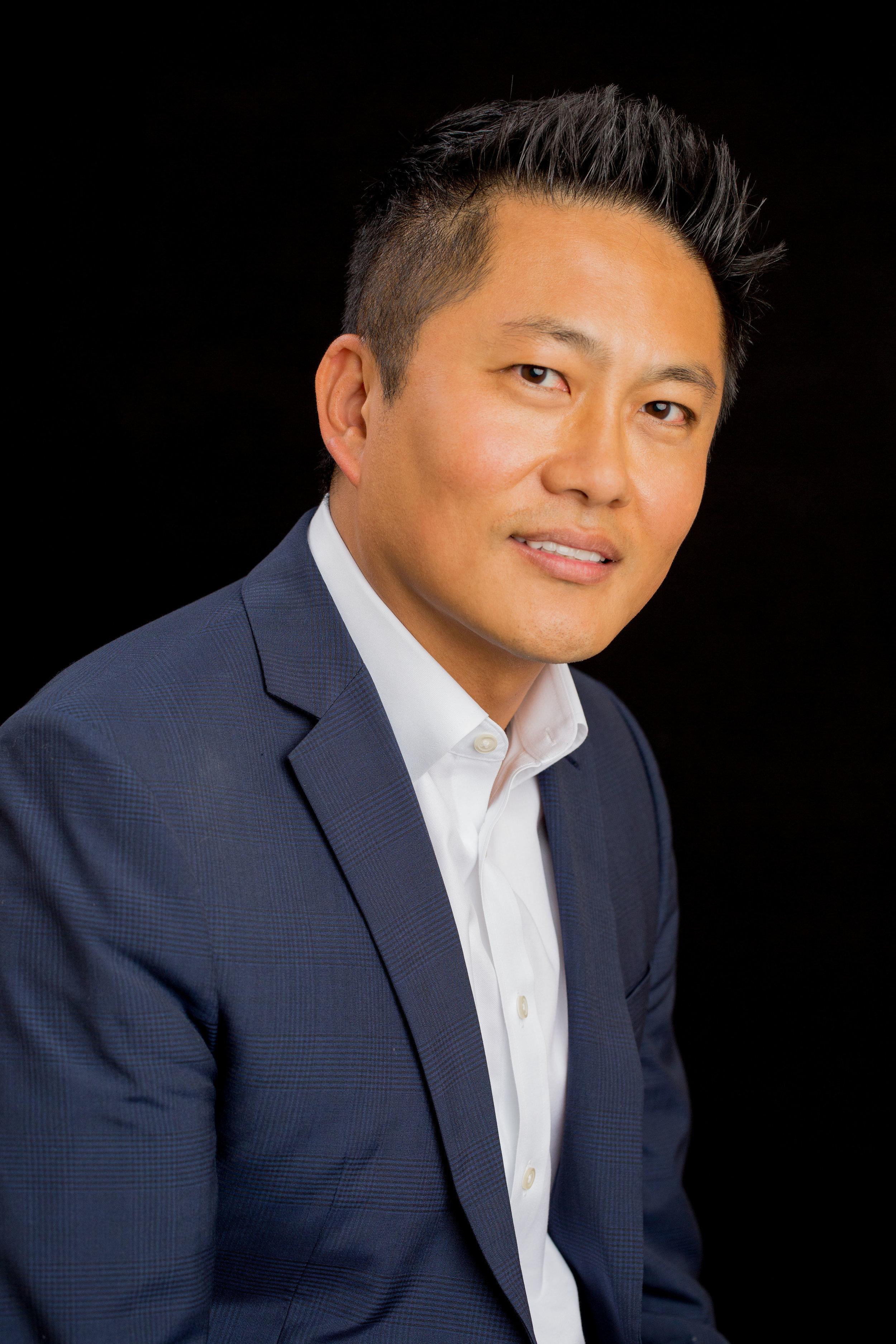 Philip Chong - President & CEO