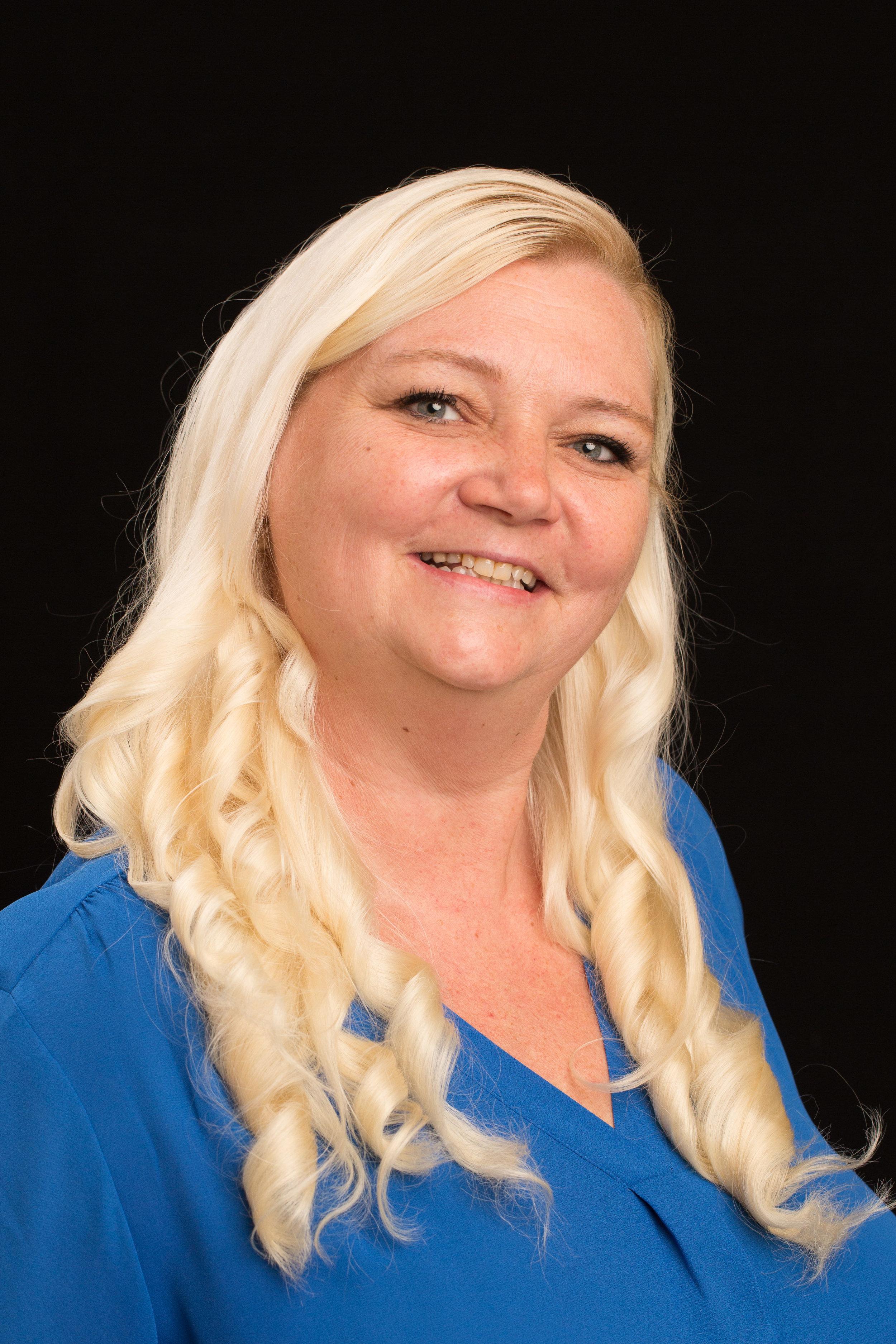 Joanne Kelly - Vice President, Administration & Finance