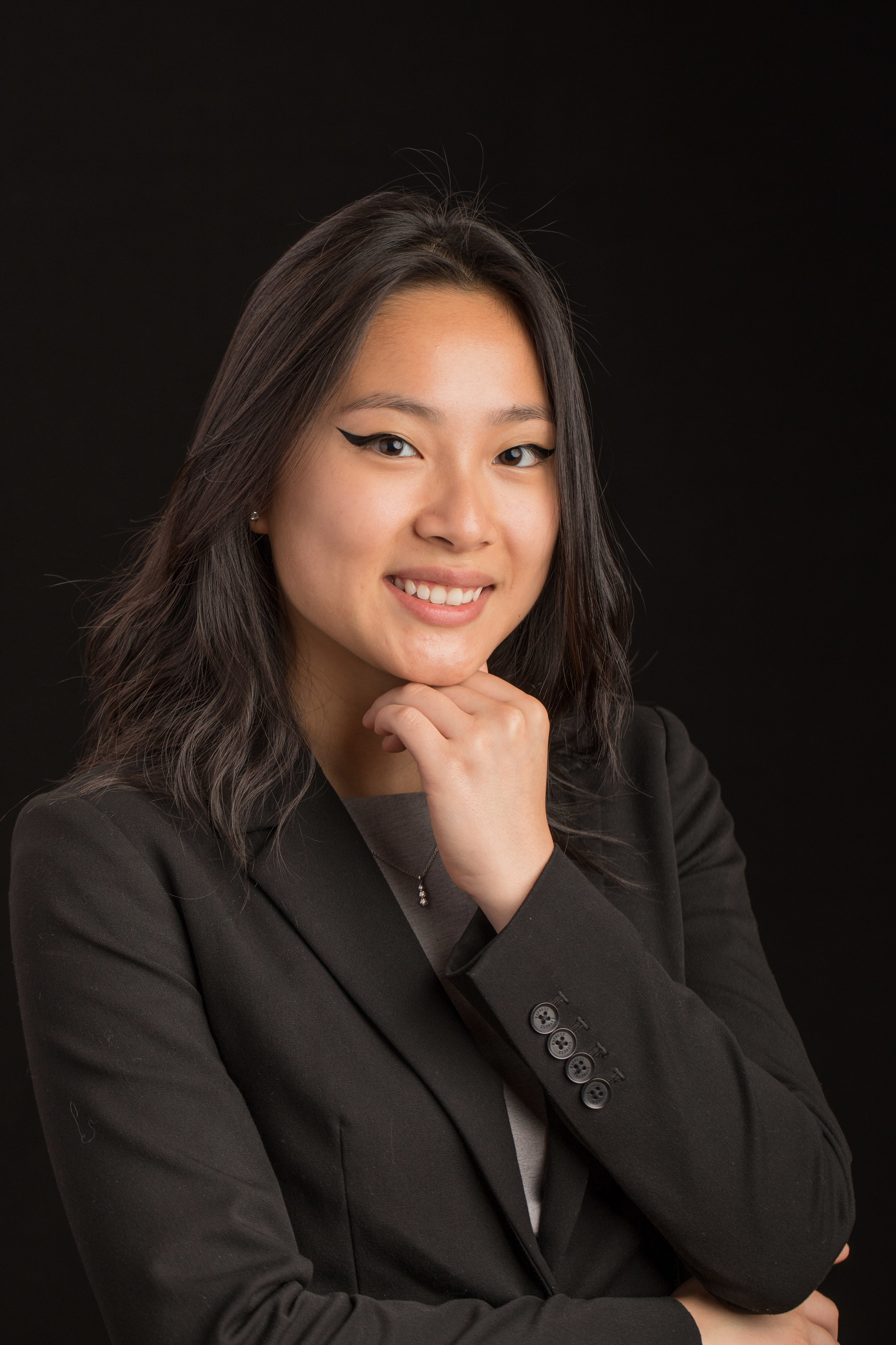 Cecilia Guan - NYC Operations Manager