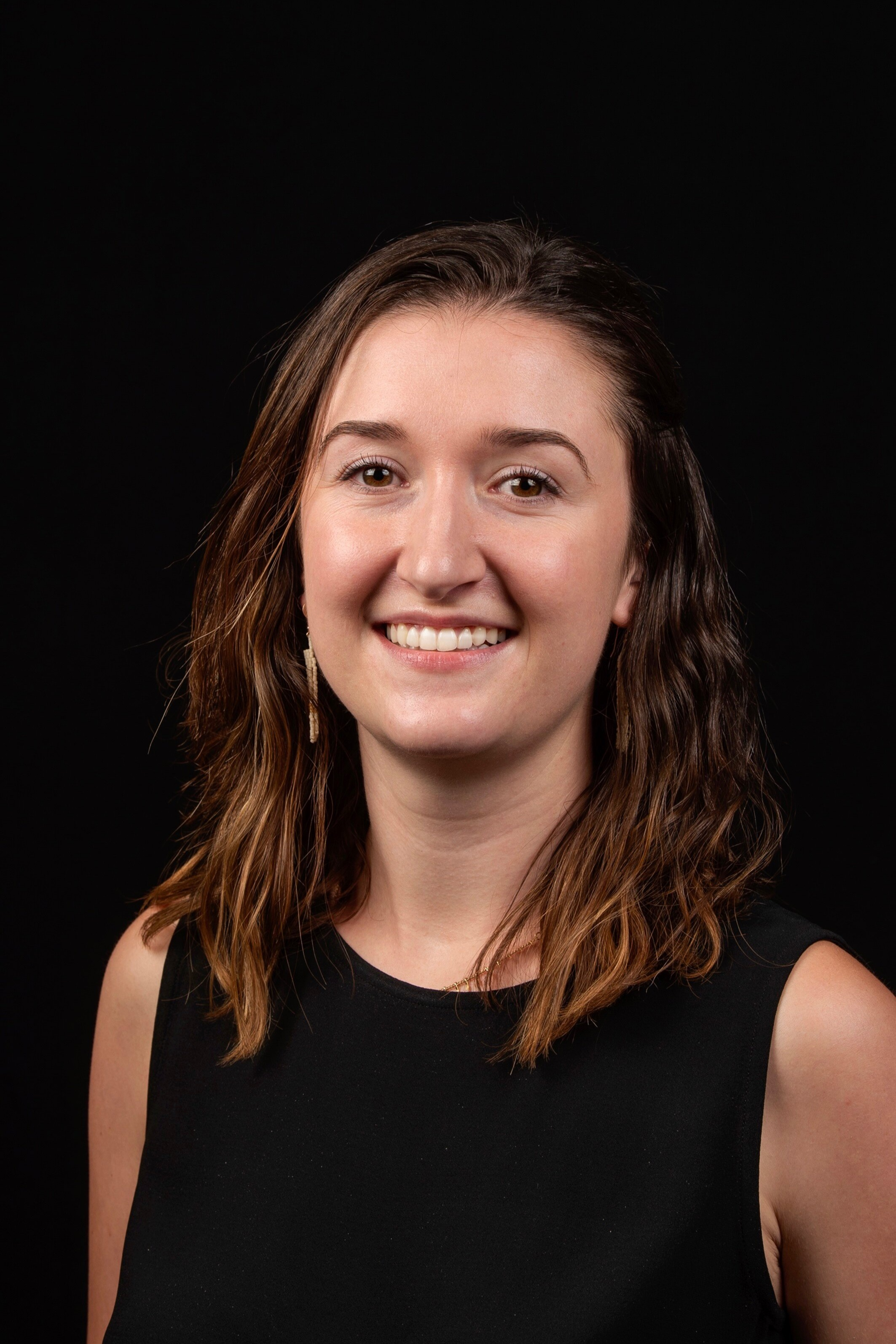 Emily Canner - Strategic Relations & Communications Specialist