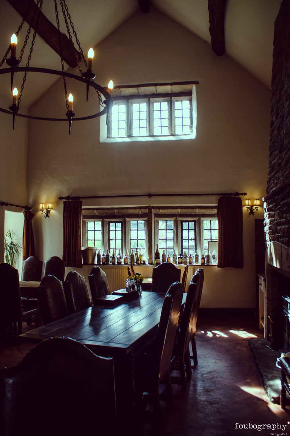 Old Hall Inn   @Whitehough (UK) - Commercial Photography - 2017_