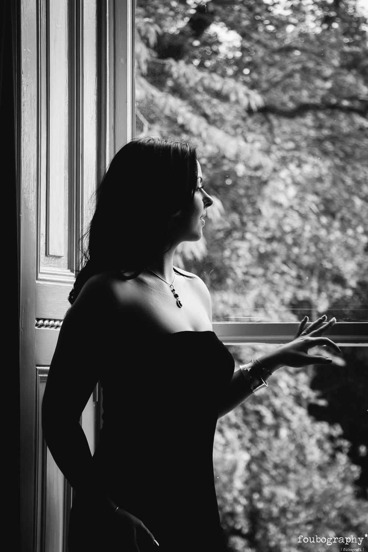 Holly Czolacz   @Huddersfield Ukrainian Club (UK) - Portrait Photography - 2017_