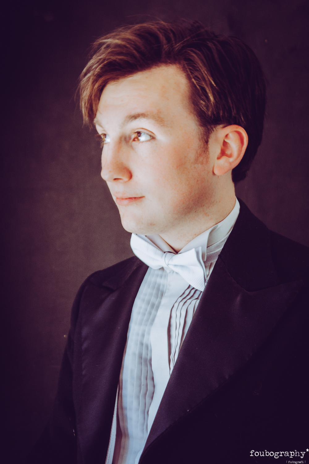 Philip Clieve   @Royal Northern College of Music - Portrait Photography - 2015_