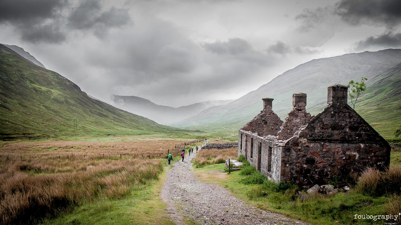 West Highland Way   @Scotland (UK) - Nature Photography - 2016_