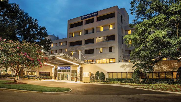 Duke Health Systems