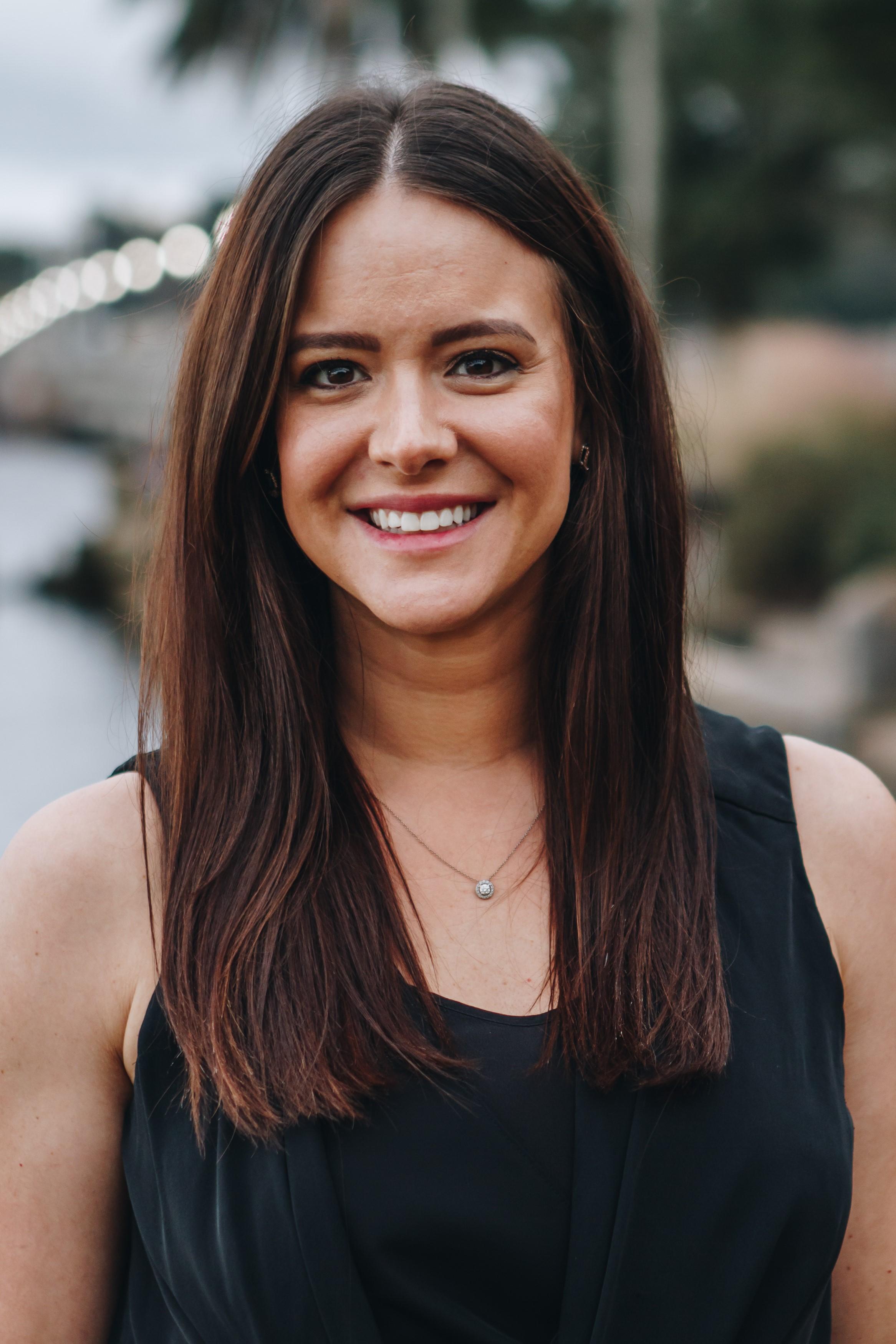 Stephanie Lampesis -