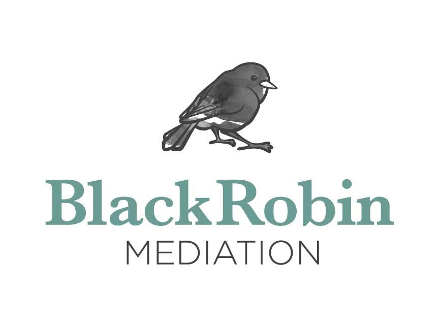 BlackRobinMediation_logo