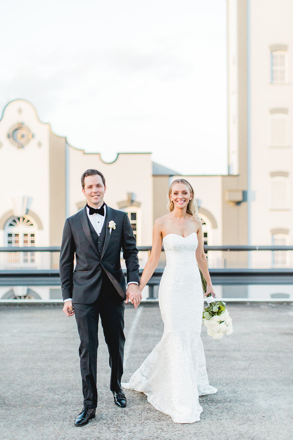 Jess and Drewy April 2018 - What can I say about Jess's Big Day? It was simply one of the most special weddings I have been blessed to create for.Jess had a plan and I was the only person who could help her with it. Take a look at the images and see if you can figure out what it was...images by Roost Film Co.
