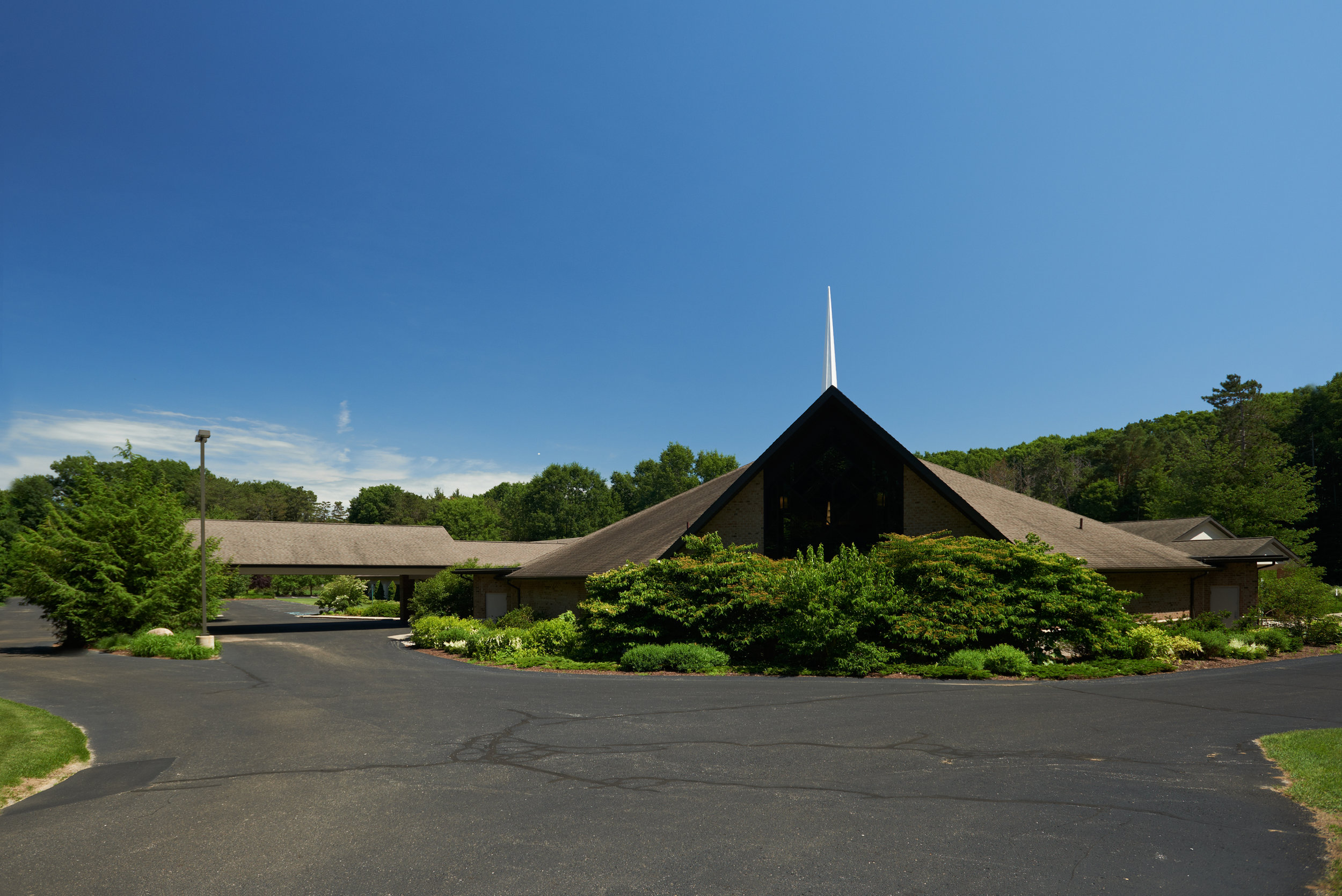 Lakeshore Baptist Church in Grand Haven, MI.
