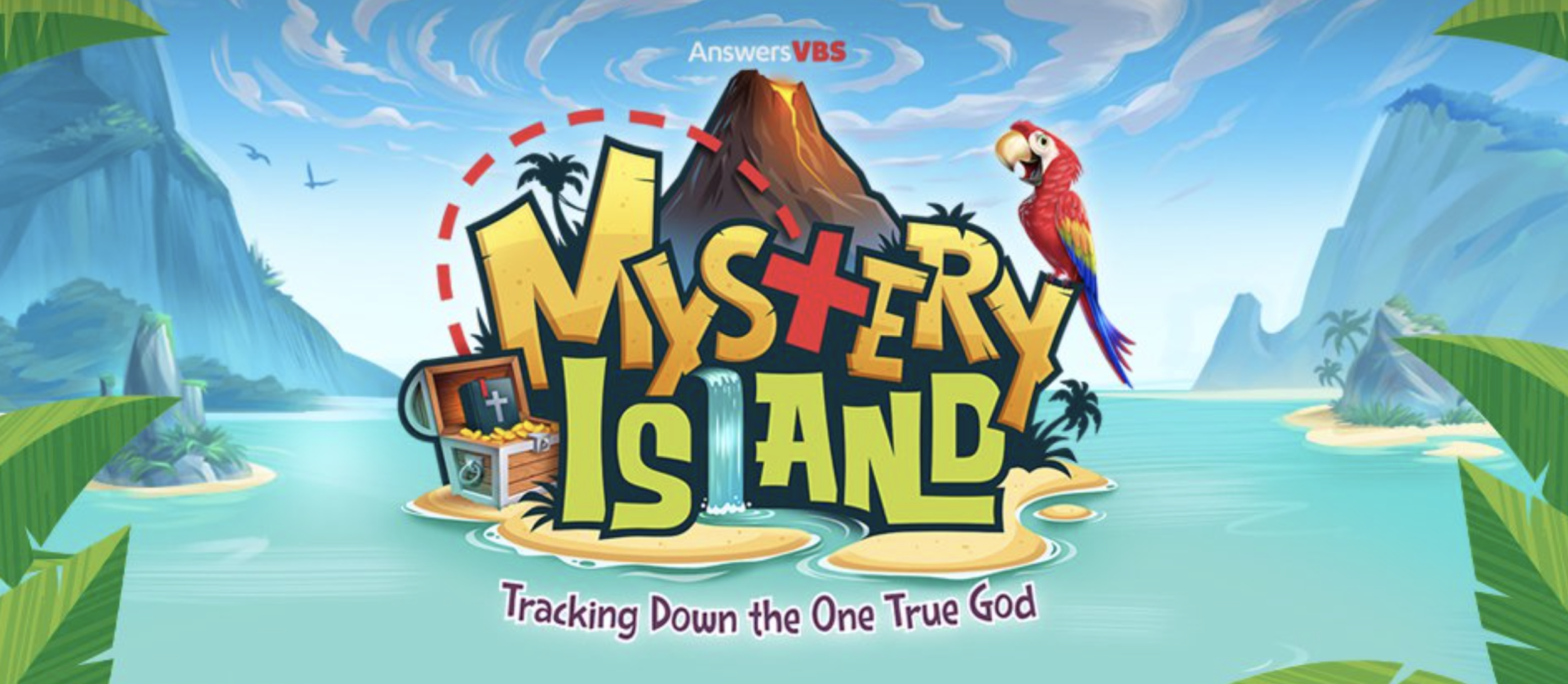 Vacation Bible School in Grand Haven