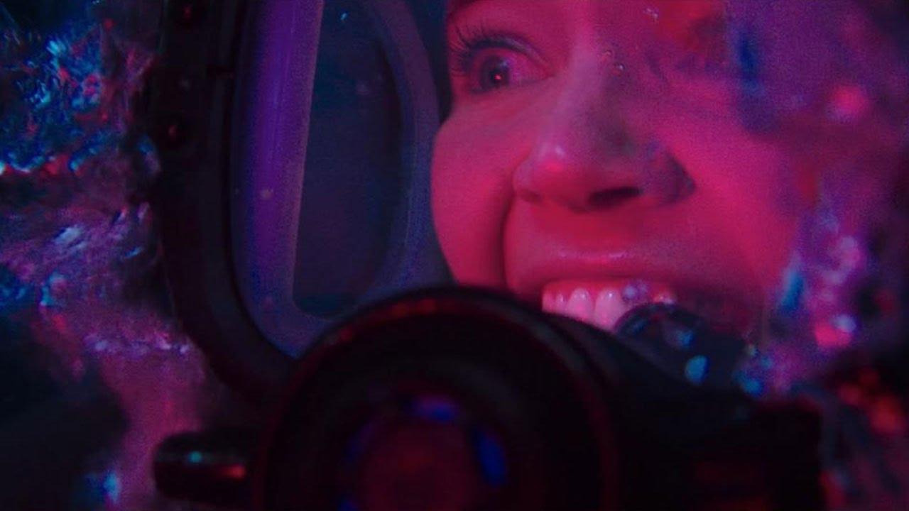 Mandy Moore: OMG, I'm gonna die!