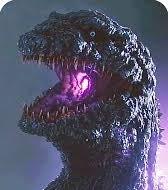 Shin Godzilla runs hot...