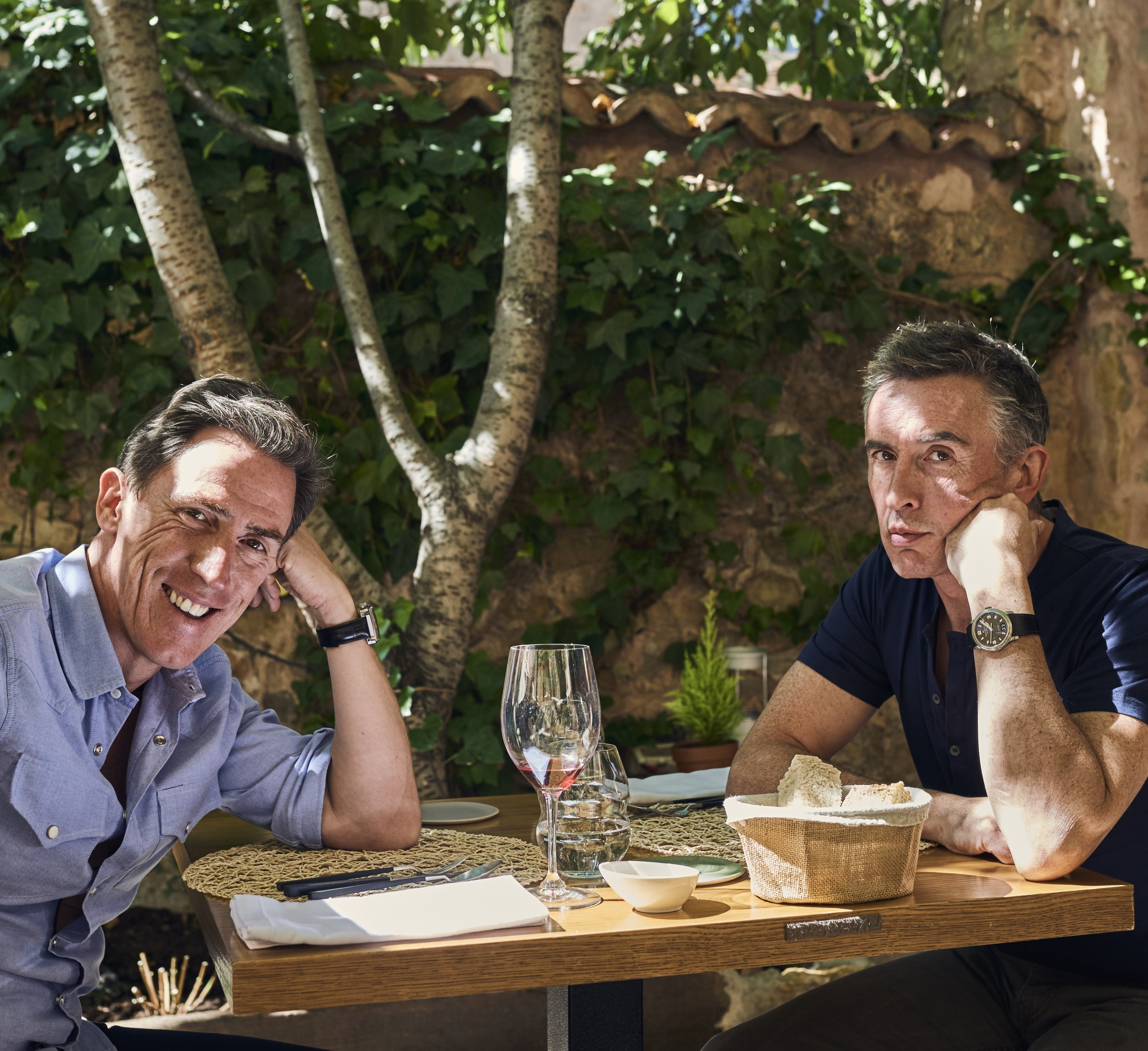 Brydon and Coogan: Fine dining, bickering and celebrity impression deathmatches, round 3
