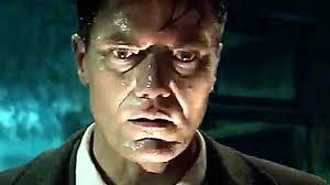 Michael Shannon: Nobody does it creepier