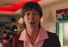 Allison Janney as the worst mother ever