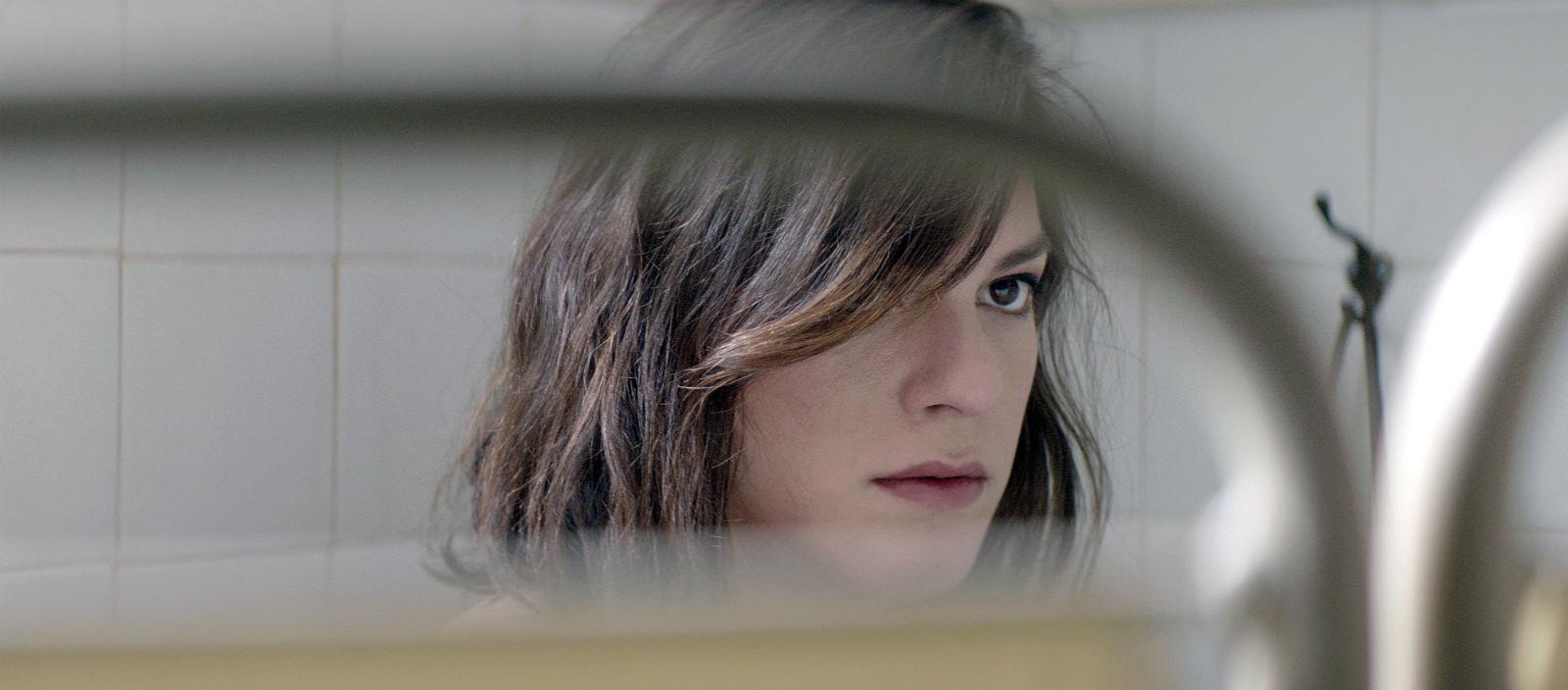 Daniela Vega:an unconventional and irrepressible protagonist.
