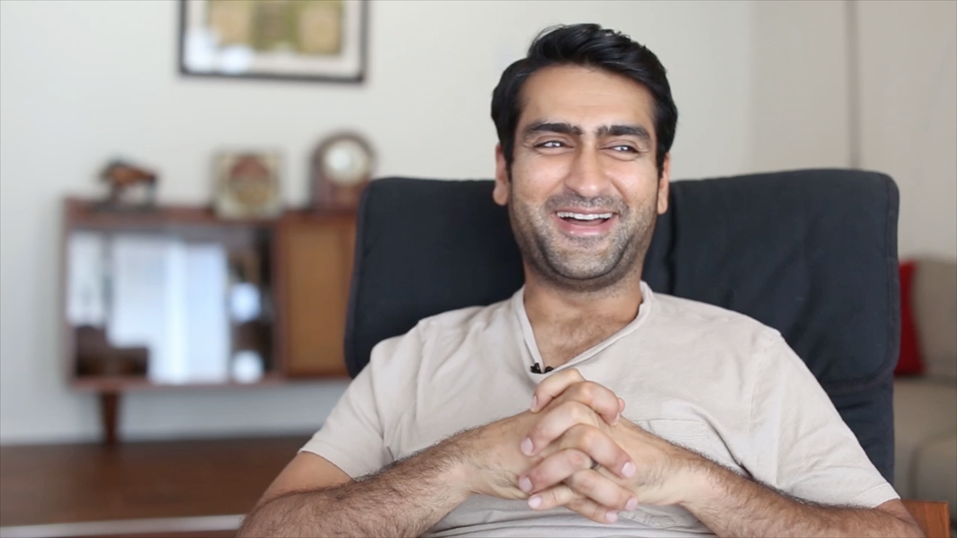 Kumail Nanjiani has poop issues