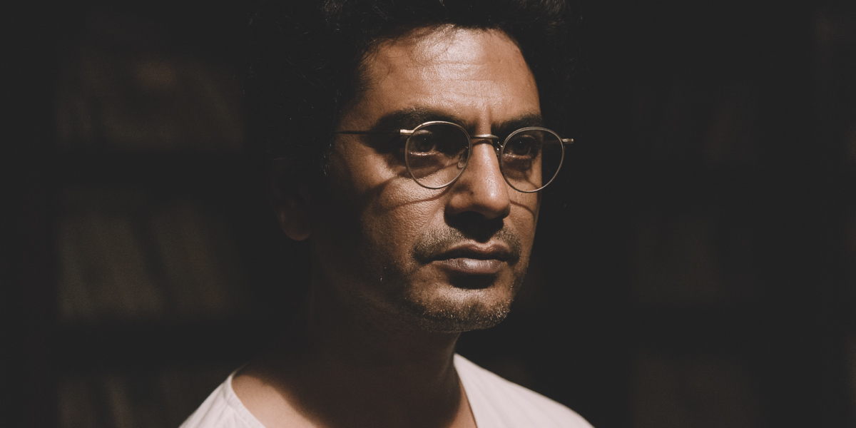 Nawazuddin Siddiqui is brilliant as real-life writer Manto.