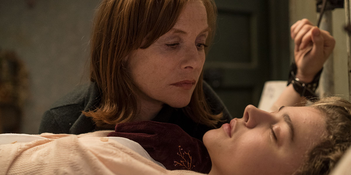 Even the great Isabelle Huppert has an off-film. Witness the awful Greta.