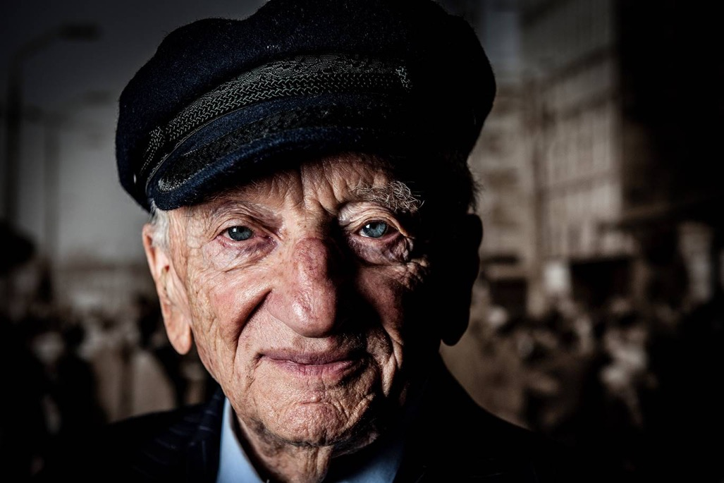 Ben Ferencz, the last living prosecutor from the Nuremberg Trials