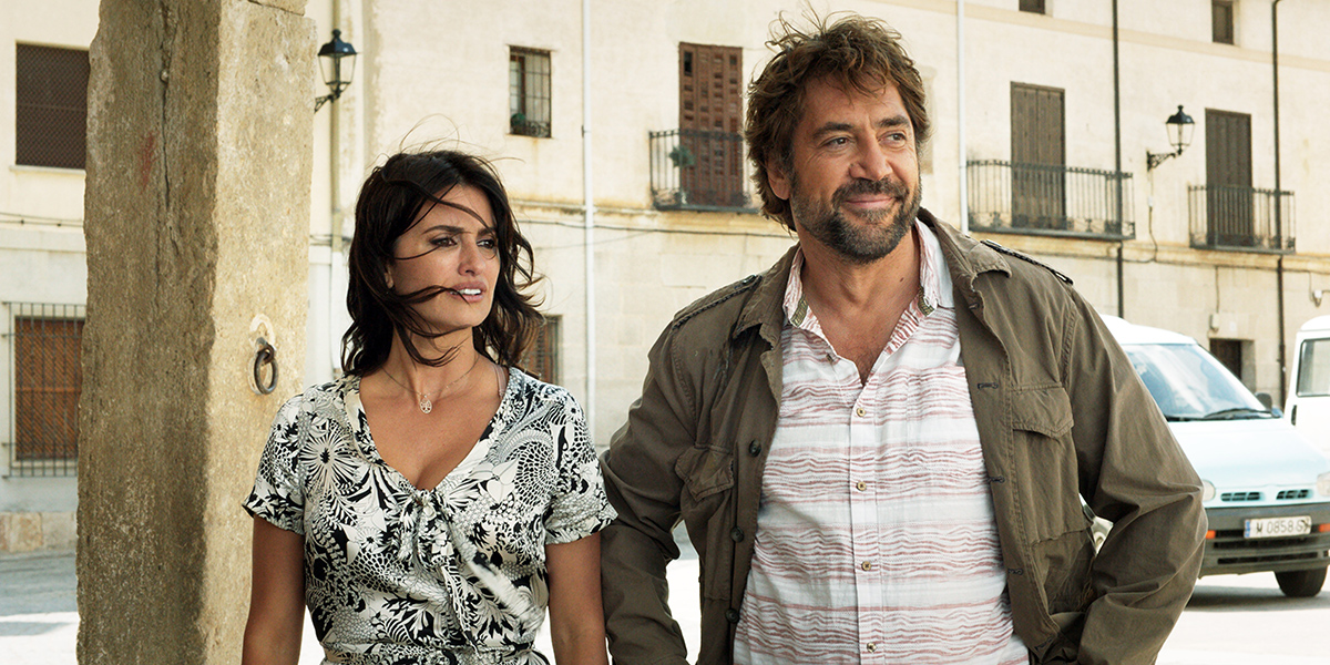 Real life spouses Penelope Cruz and Javier Bardem get reacquainted in Asghar Farhardi's Everybody Knows