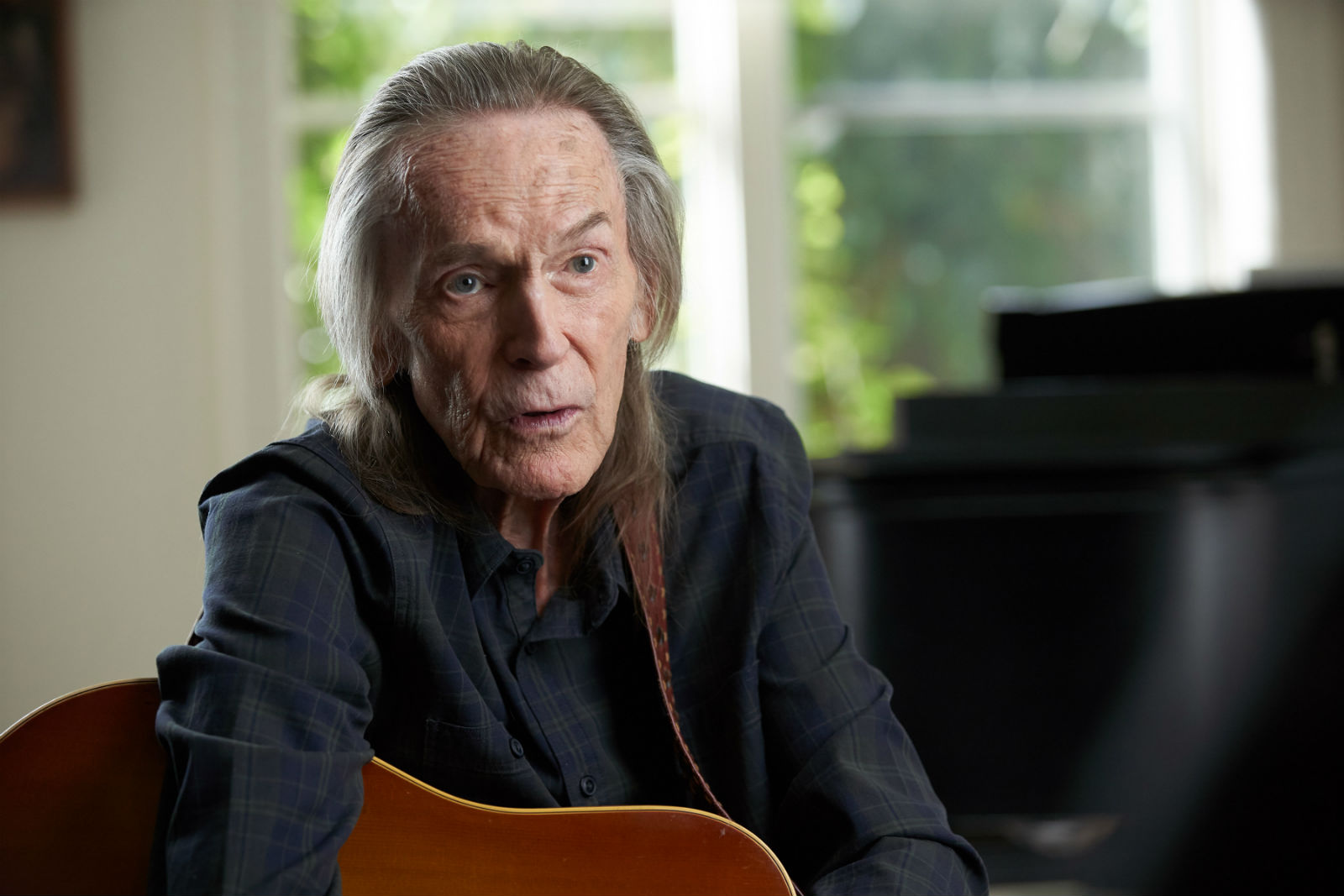 Gordon Lightfoot at 80.