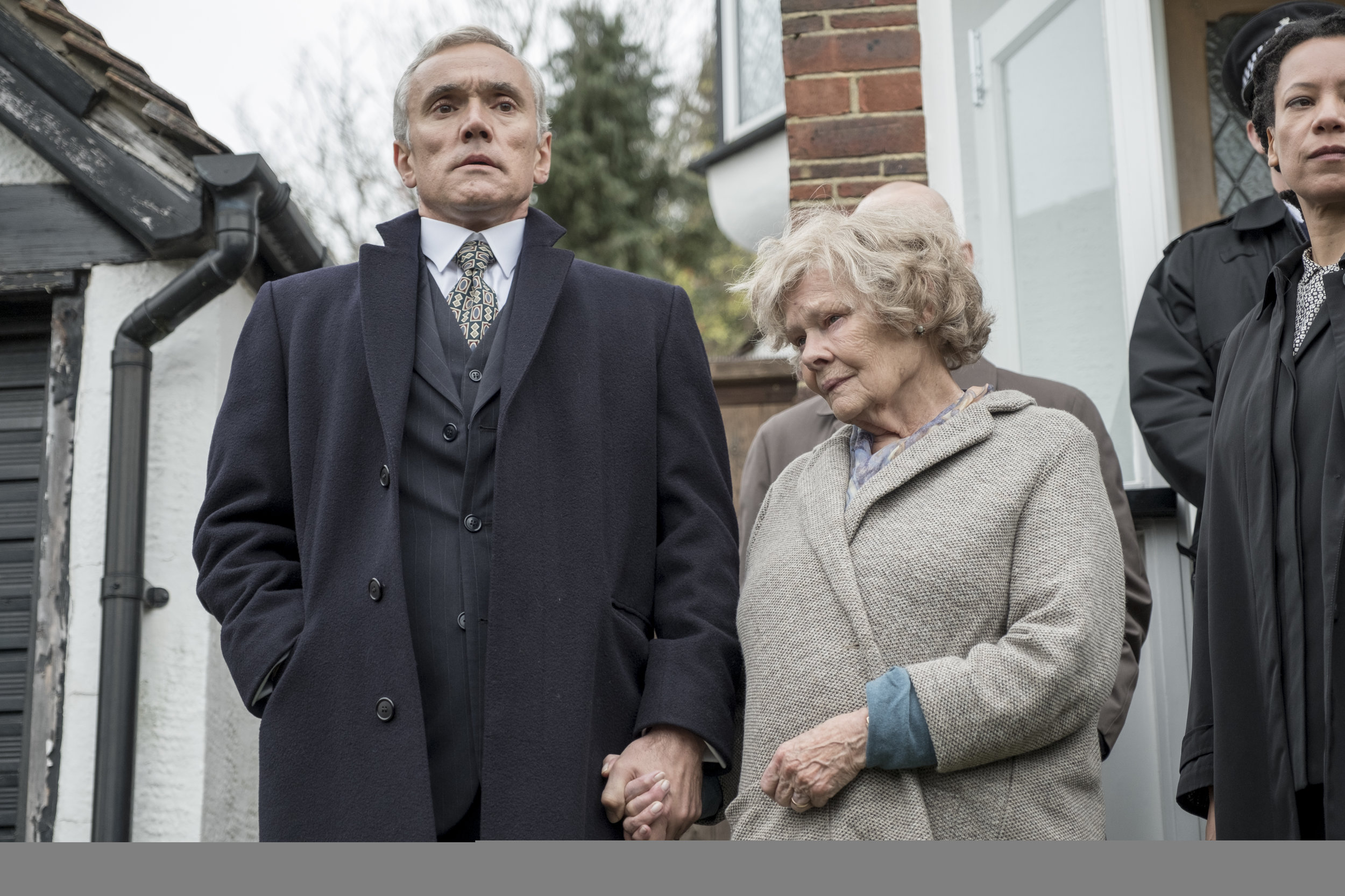 Will Dame Judi Dench pay for the espionage she committed in her youth? Is Red Joan a disappointment?