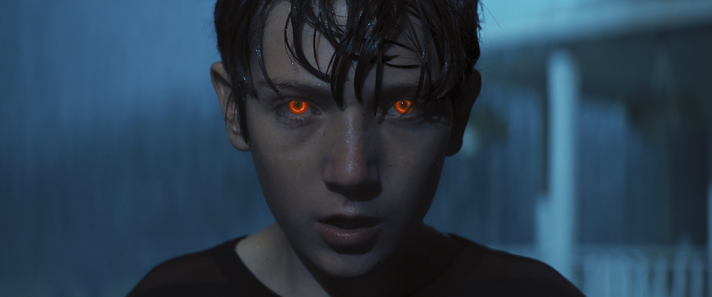 Brightburn: If only a super-powered alien were here to save us…. oh, wait.