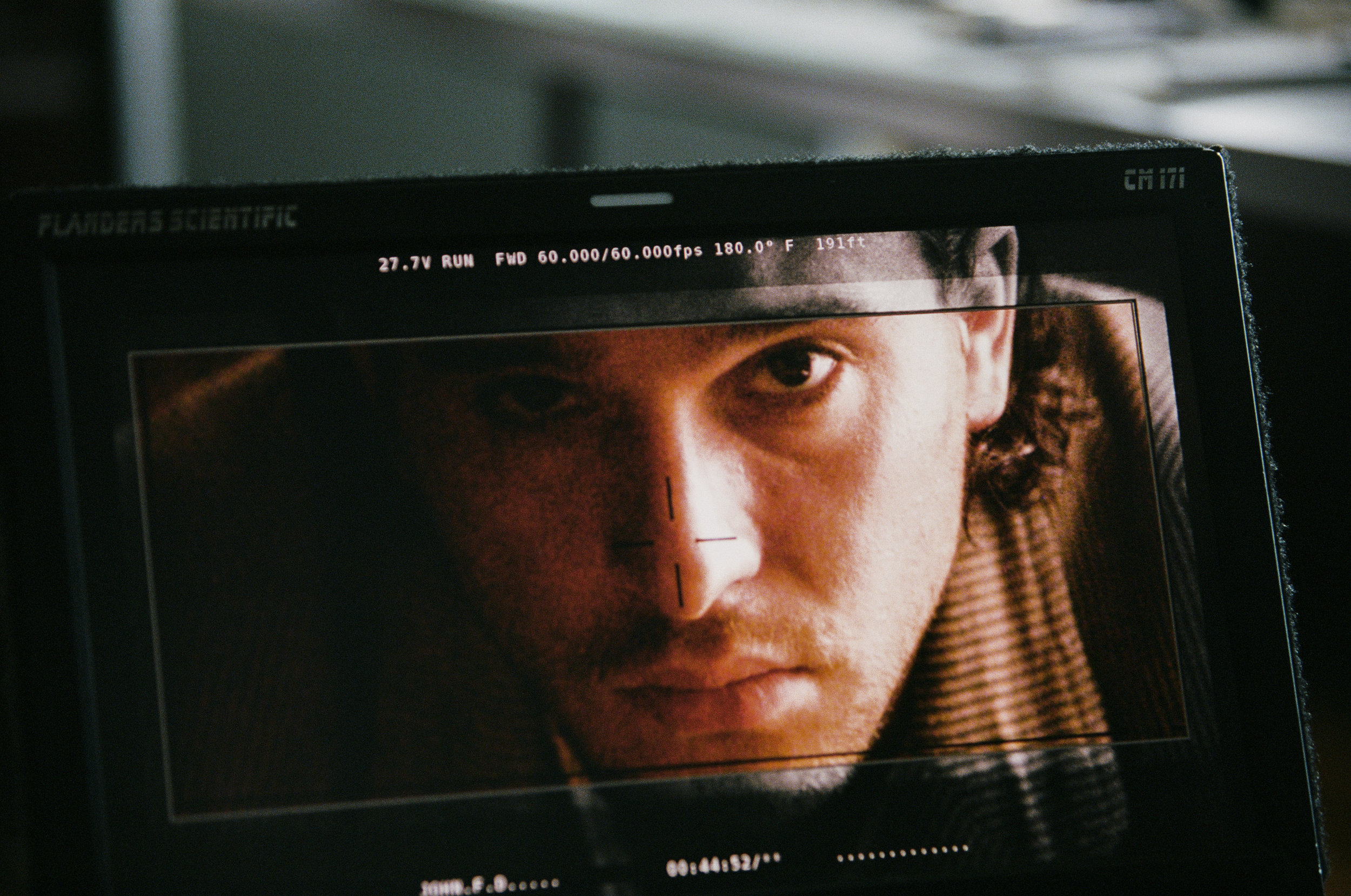 Kit Harrington plays a doomed charismatic famous actor in The Death and Life of John F. Donovan