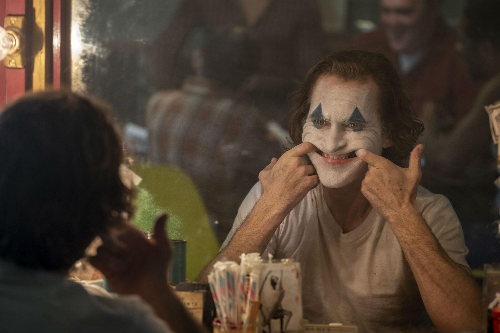 A scene from Joker.