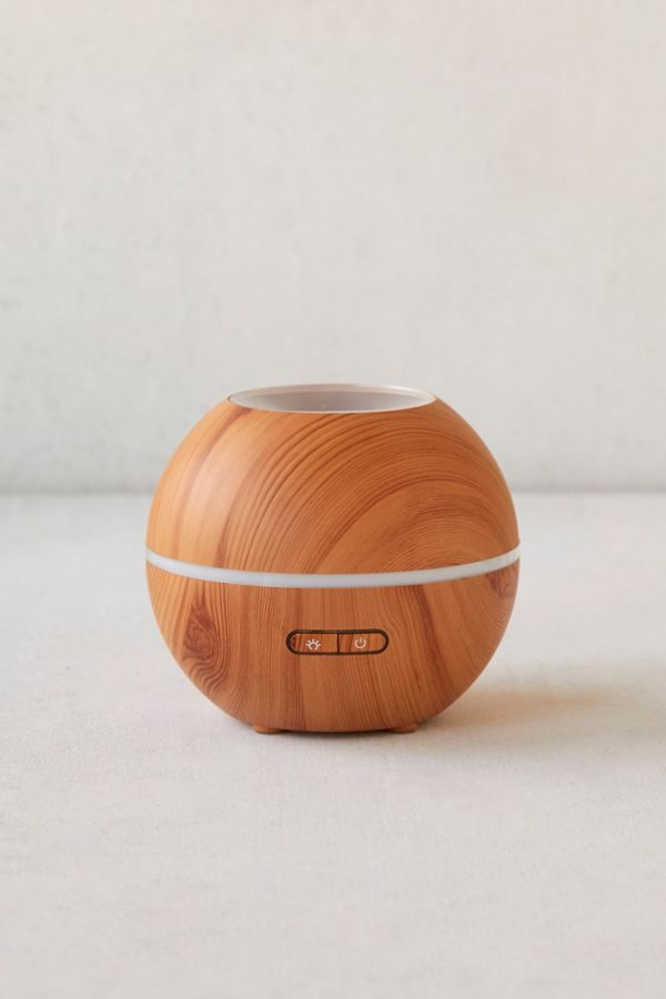 For the homebody:  There is no better way to relax than essential oils. A diffuser is a great gift- there are more expensive ones as well as cheaper ones. There are many different oils for them to buy, so there is really something for everyone.   //source