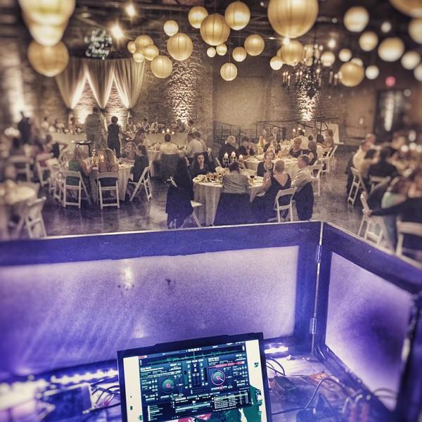 chicago wedding karl knutson dj