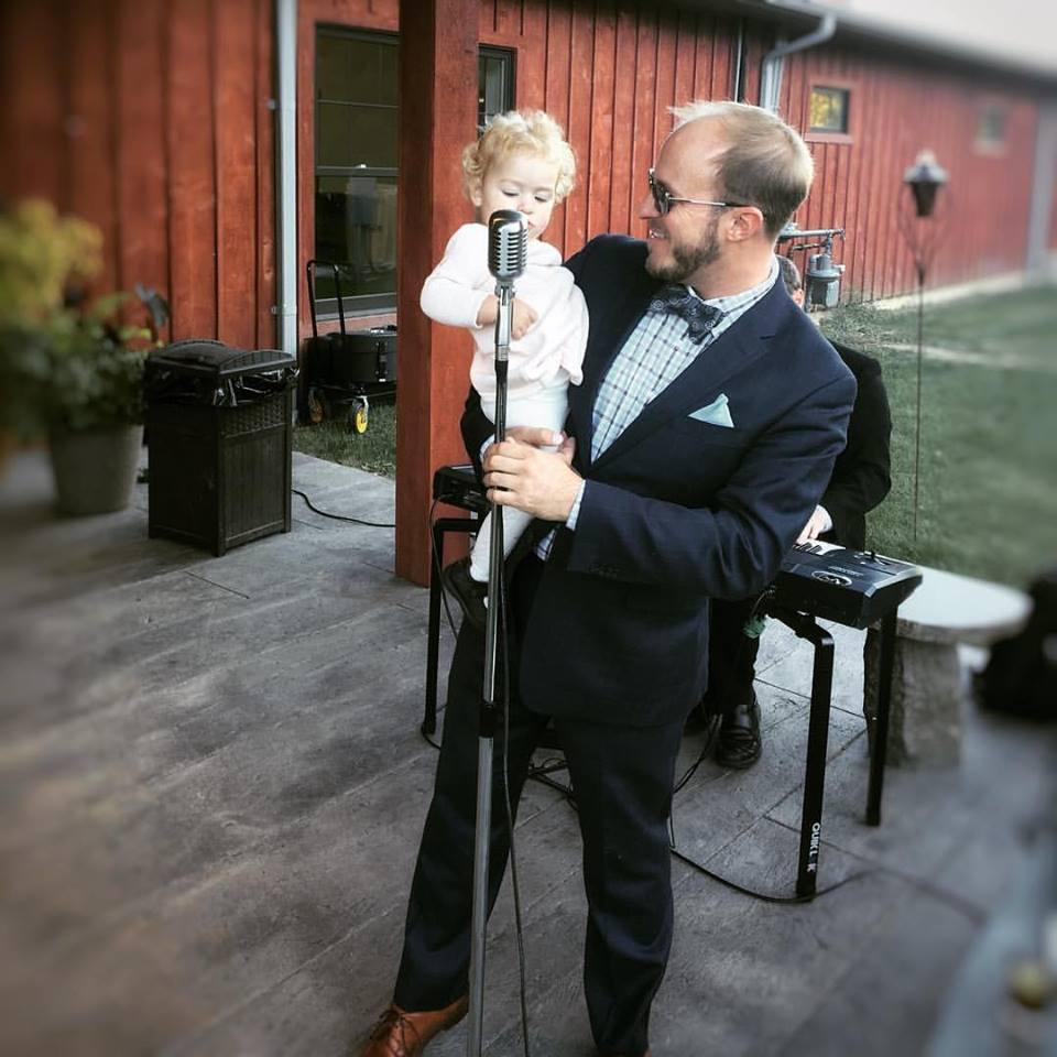karl knutson singer