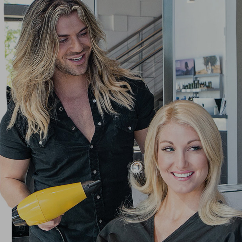Find your next hairdresser - Meet your Match