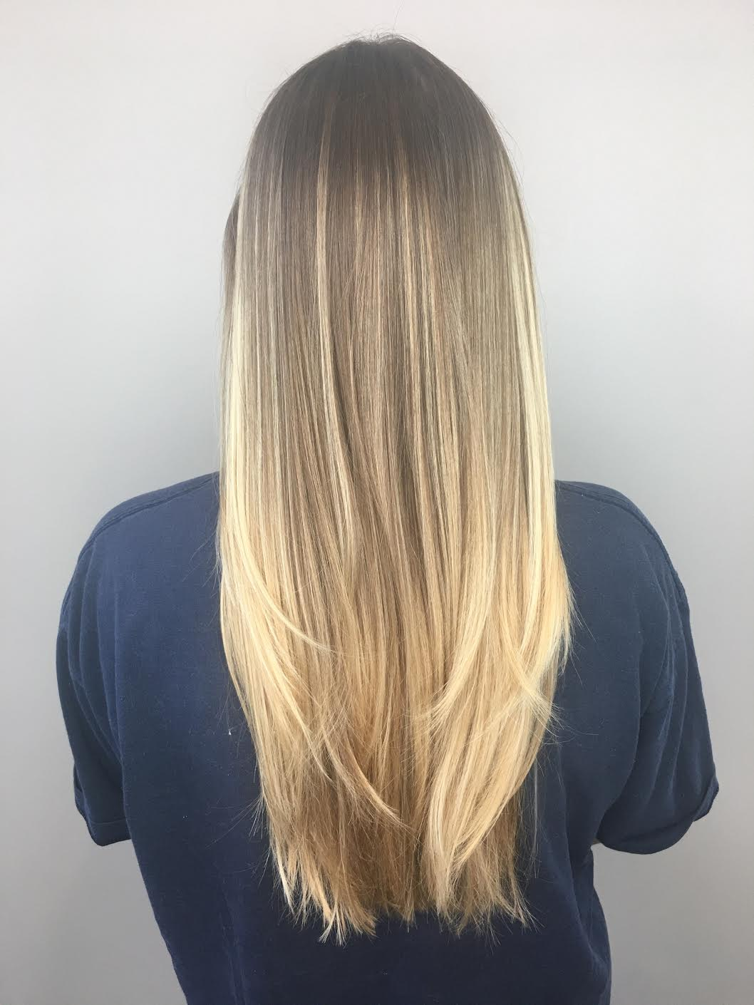 Katherine Frase Dallas Hairstylist Balayage