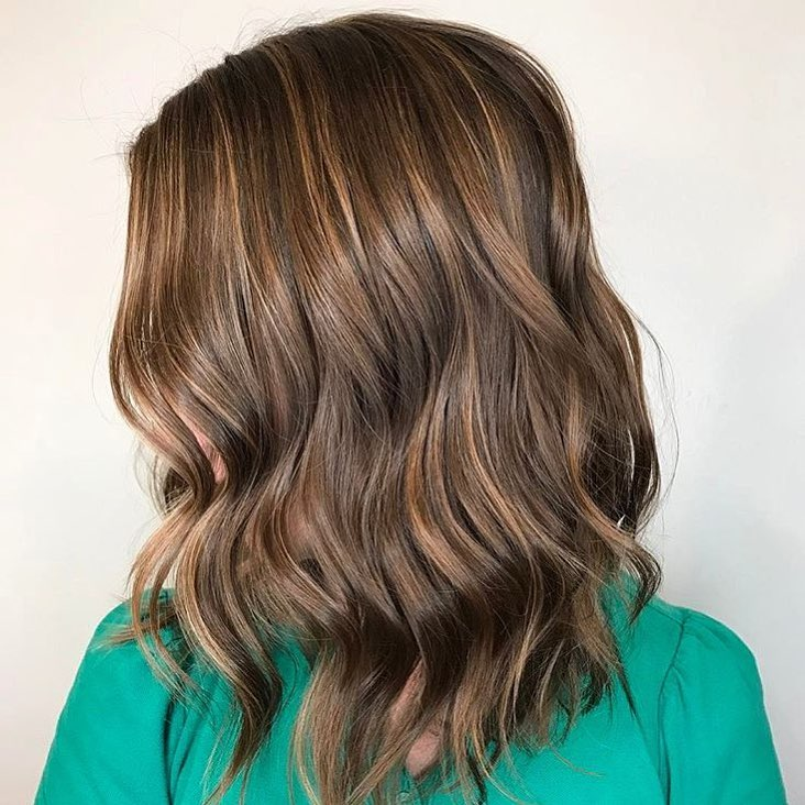 Nicki Gazlay Highland Village Stylist Balayage