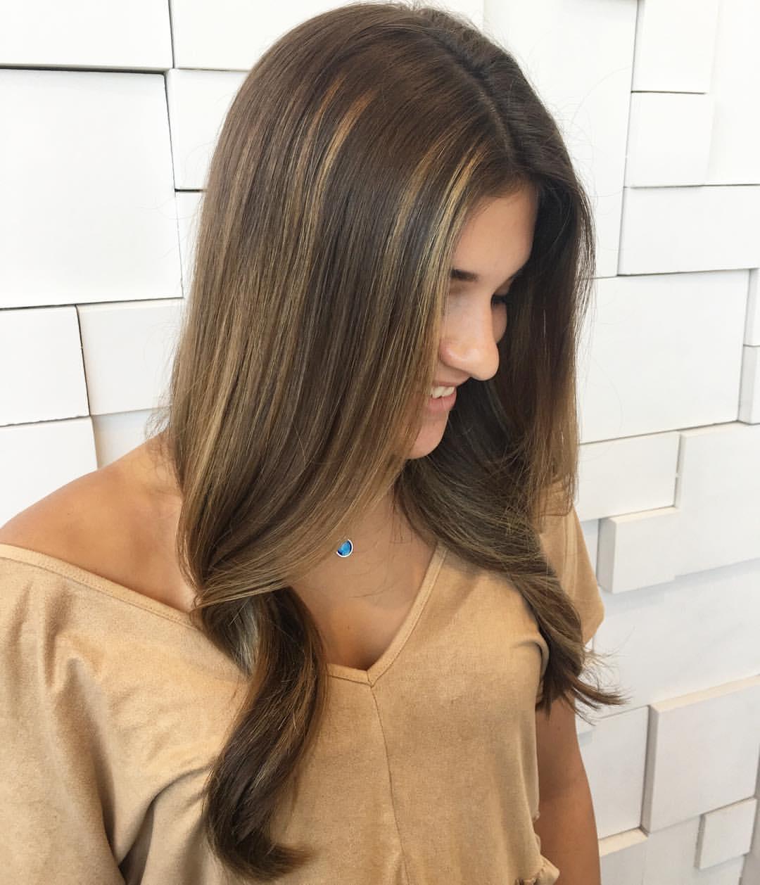 Ashley York Dallas Hairstylist Highlights