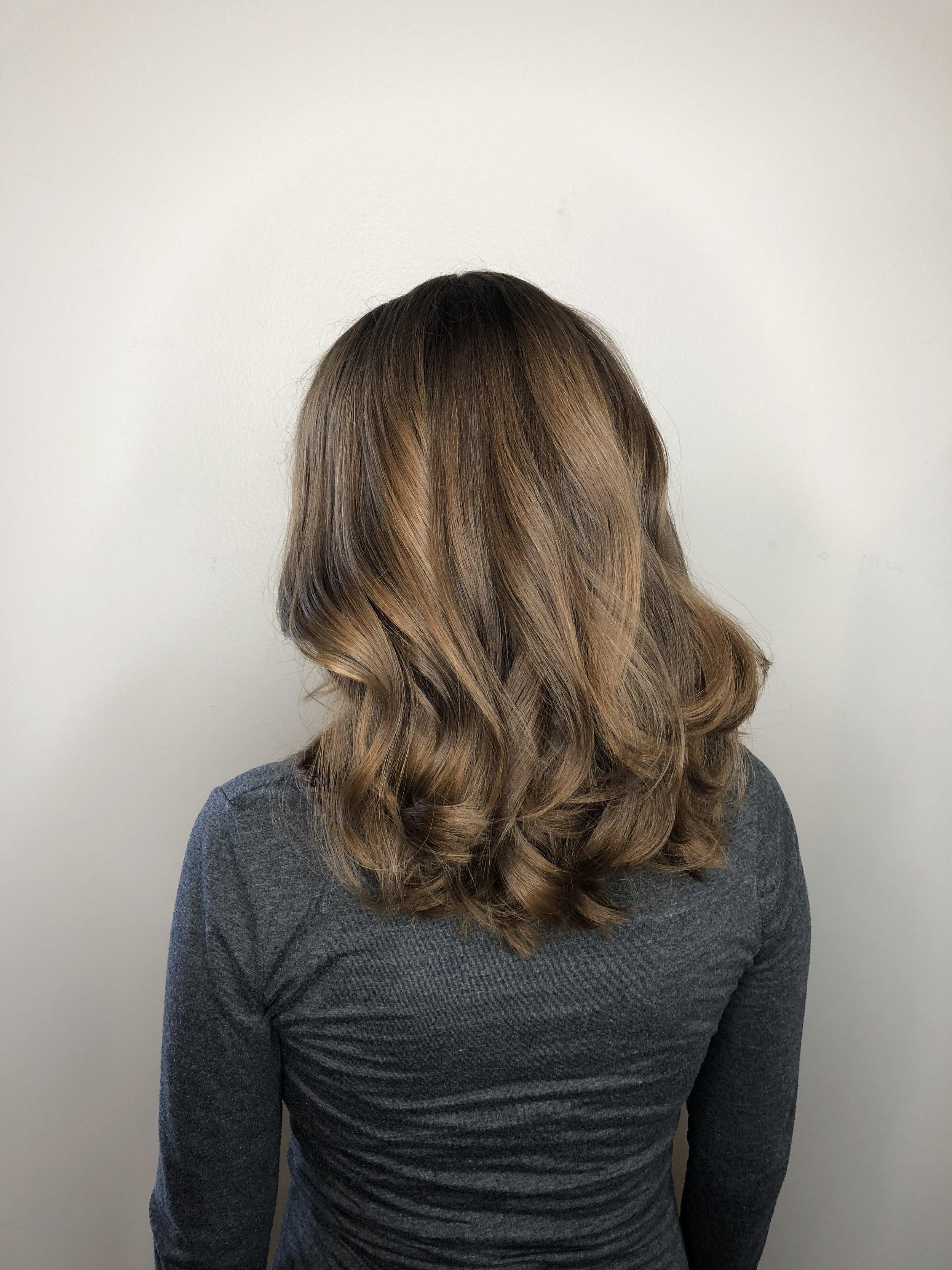 Haircut Highland Village TX