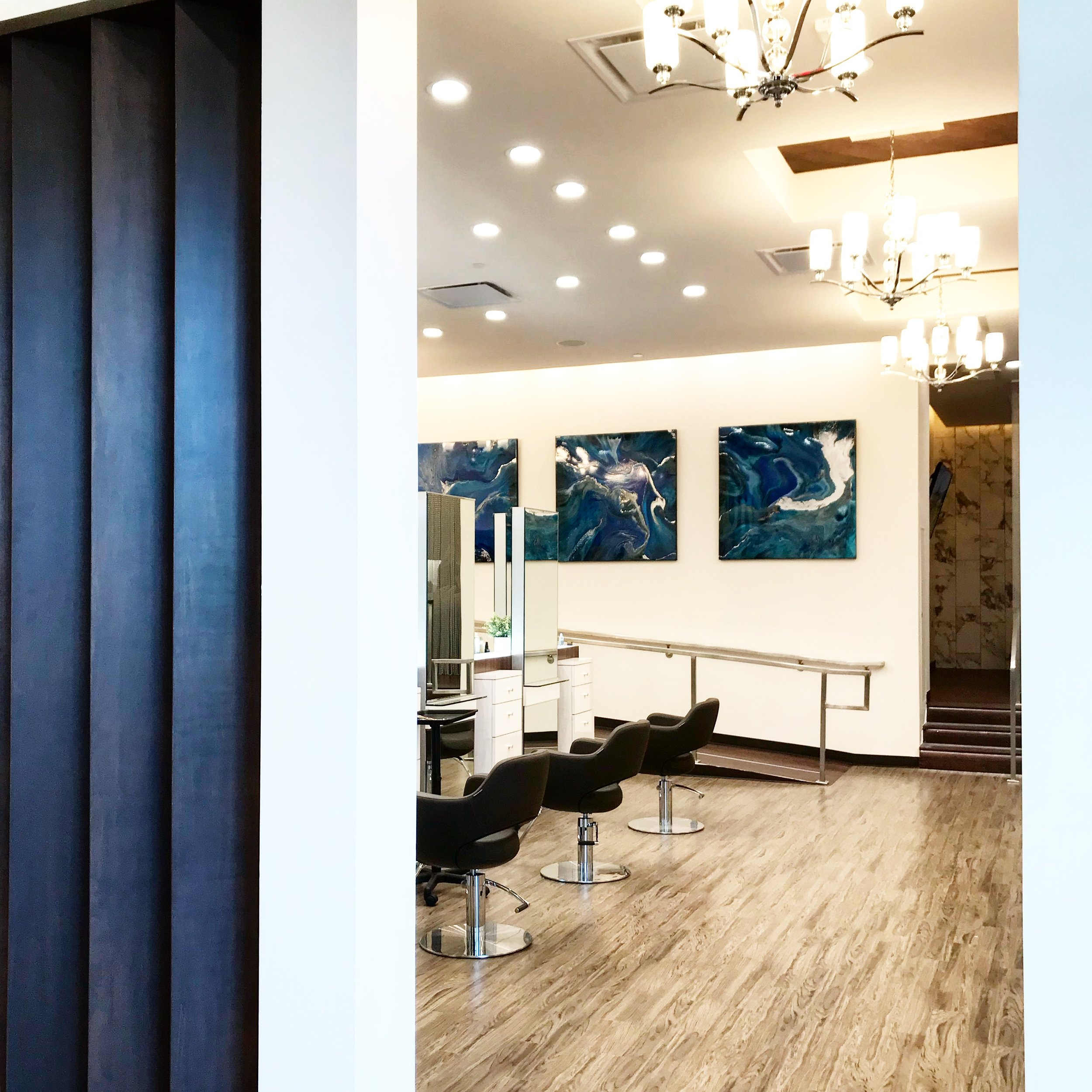 Frisco Hair Salon