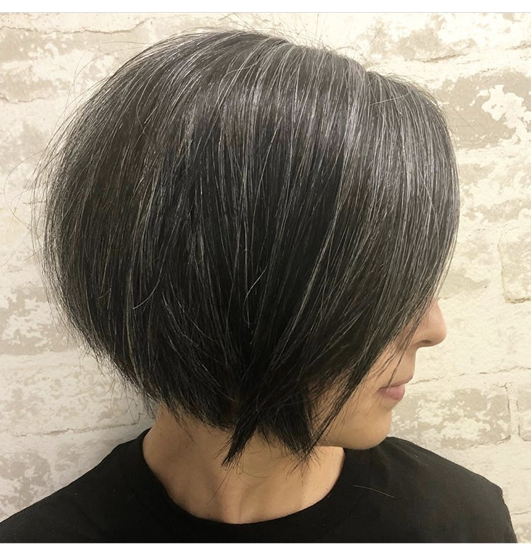 Bob Haircut Frisco
