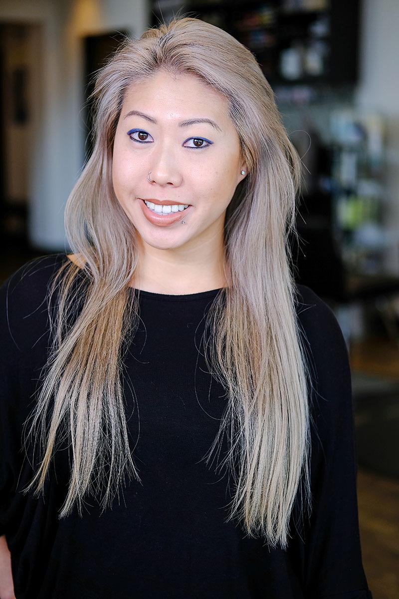 <p><strong>Annie Phung</strong>Senior • Dallas