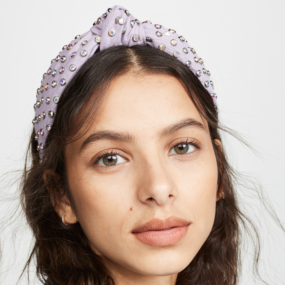 Crystal Headband - Lele Sadoughi | $170