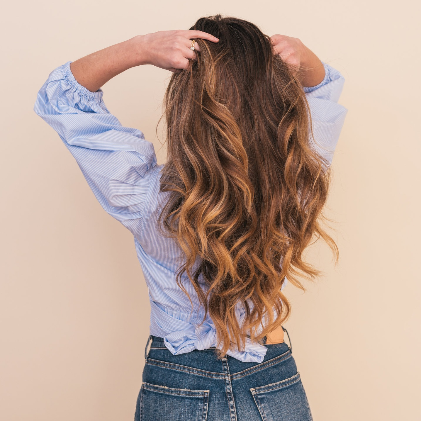 MOre Length, More Volume - Change Everything With a Single Salon Service