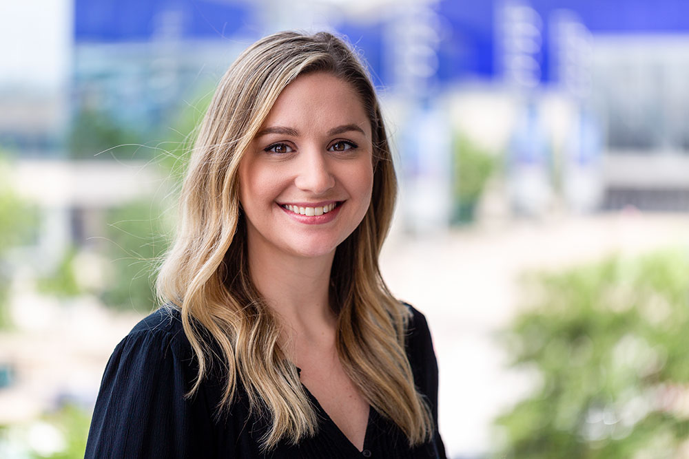 Lauren Radoncic • General Manager