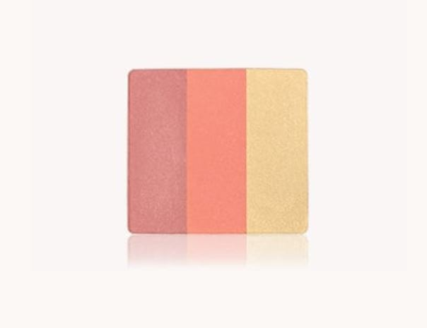 Aveda petal essence - face accents in Apricot Whisper