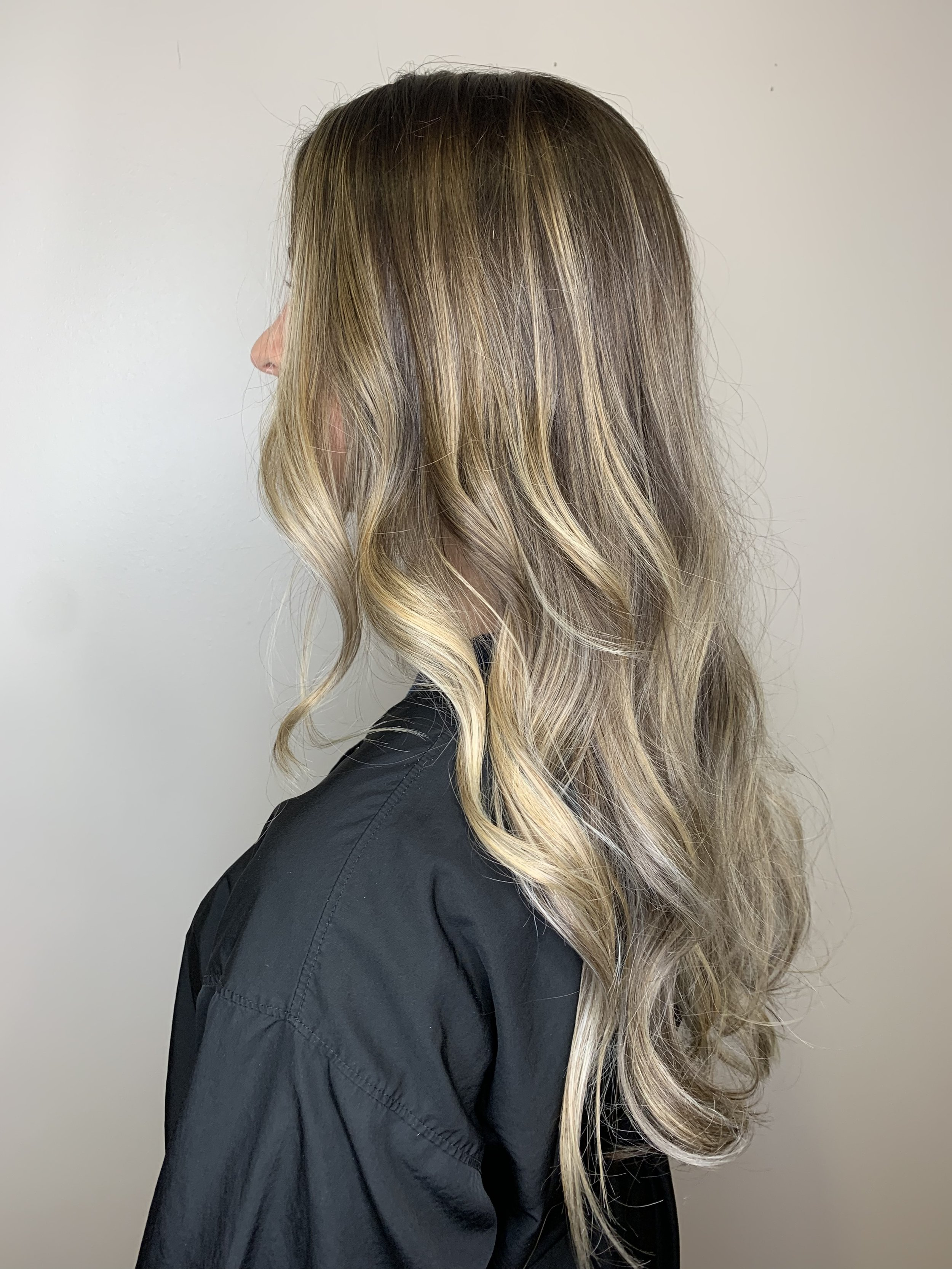 Adrian Franco Coppell Hairstylist Balayage